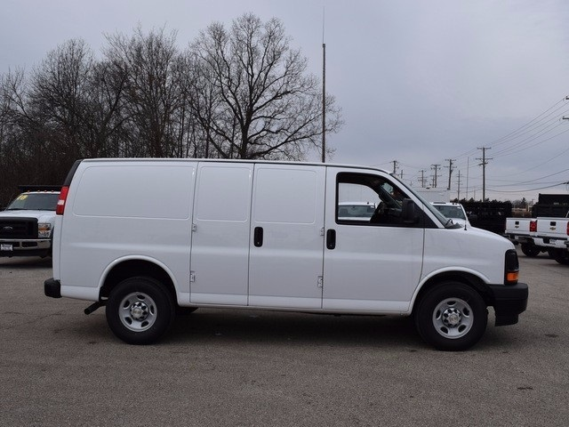 2017 Express 2500, Cargo Van #37770 - photo 4
