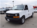2017 Express 2500, Cargo Van #37770 - photo 1