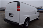 2017 Express 3500, Cargo Van #37780 - photo 4