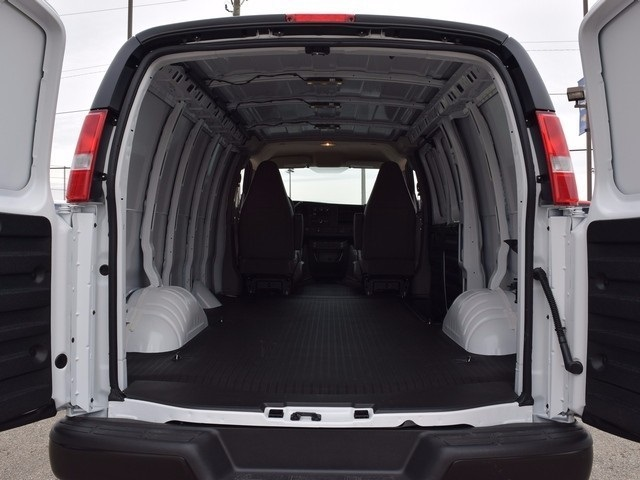 2017 Express 2500 Cargo Van #37793 - photo 2