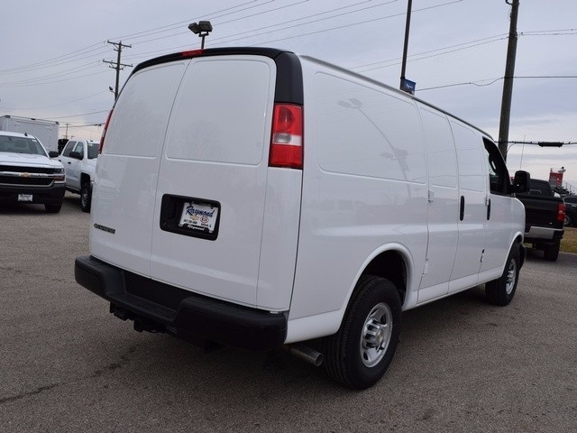 2017 Express 2500 Cargo Van #37793 - photo 7