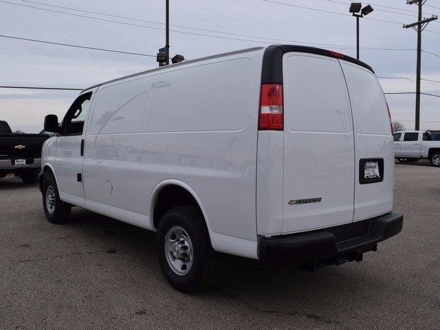 2017 Express 2500 Cargo Van #37793 - photo 5