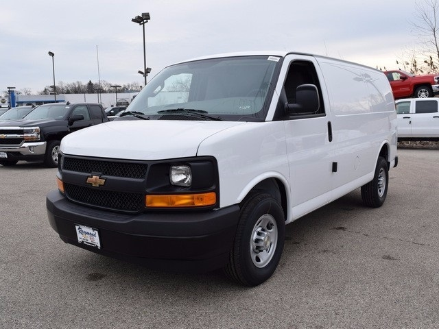 2017 Express 2500 Cargo Van #37793 - photo 3