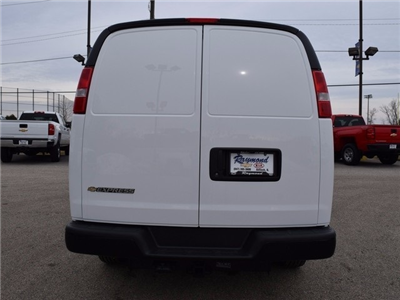 2017 Express 2500 Cargo Van #37793 - photo 8