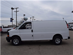 2017 Express 2500 Cargo Van #37793 - photo 10