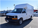2017 Express 3500, Supreme Service Utility Van #37795 - photo 1