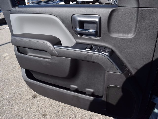 2017 Silverado 2500 Regular Cab 4x4, Monroe Service Body #37833 - photo 22