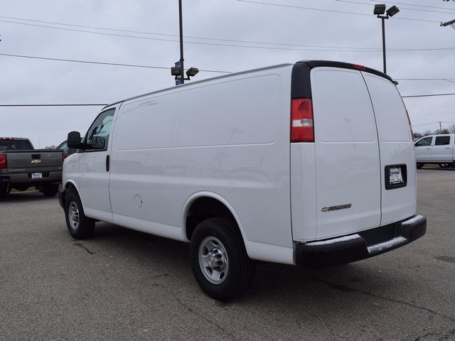 2017 Express 2500, Cargo Van #37840 - photo 5