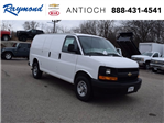 2017 Express 2500, Cargo Van #37840 - photo 1