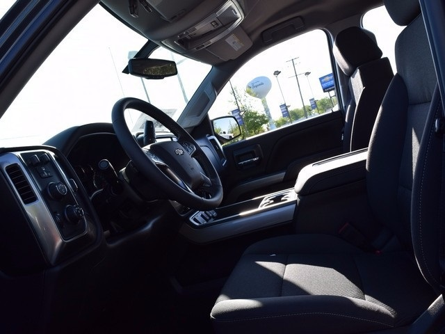 2017 Silverado 1500 Crew Cab 4x4, Pickup #38146 - photo 27