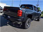 2017 Silverado 1500 Crew Cab 4x4, Pickup #38146 - photo 1