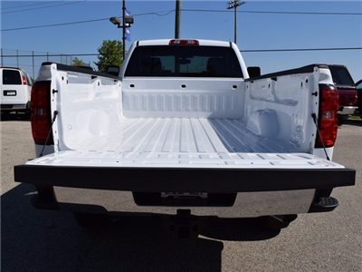 2017 Silverado 3500 Regular Cab, Pickup #38309 - photo 14