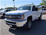 2017 Silverado 3500 Regular Cab, Pickup #38309 - photo 3