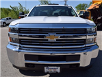 2017 Silverado 3500 Regular Cab, Pickup #38309 - photo 10