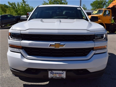 2017 Silverado 1500 Double Cab 4x4 Pickup #38335 - photo 9