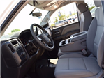 2017 Silverado 1500 Double Cab 4x4 Pickup #38335 - photo 20