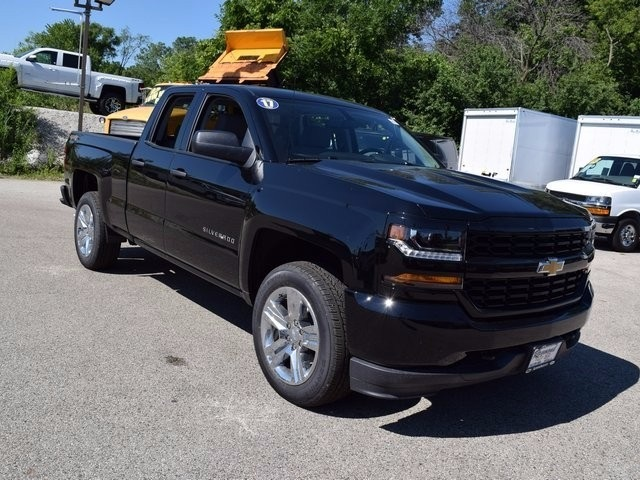 2017 Silverado 1500 Double Cab 4x4, Pickup #38352 - photo 10
