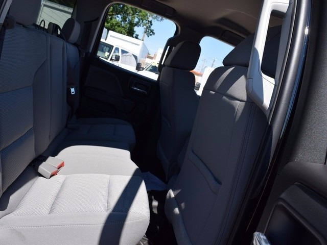 2017 Silverado 1500 Double Cab 4x4, Pickup #38352 - photo 14