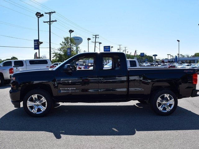 2017 Silverado 1500 Double Cab 4x4, Pickup #38352 - photo 7