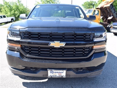 2017 Silverado 1500 Double Cab 4x4, Pickup #38352 - photo 9