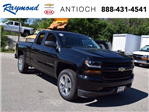 2017 Silverado 1500 Double Cab 4x4, Pickup #38352 - photo 1