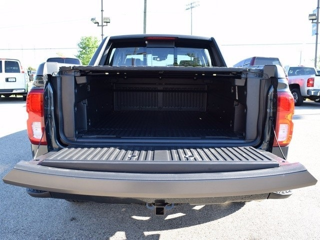 2017 Silverado 1500 Crew Cab 4x4, Pickup #38354 - photo 19