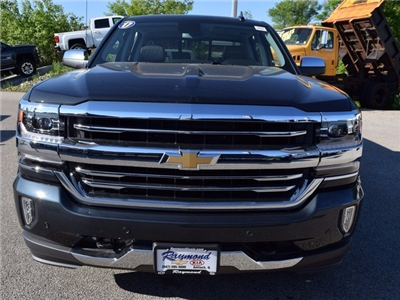 2017 Silverado 1500 Crew Cab 4x4, Pickup #38354 - photo 10