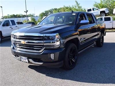 2017 Silverado 1500 Crew Cab 4x4, Pickup #38354 - photo 9