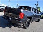 2017 Silverado 1500 Crew Cab 4x4, Pickup #38354 - photo 1