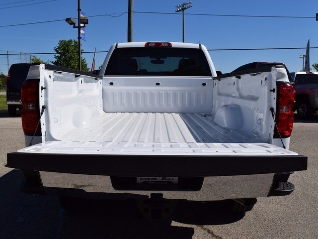 2017 Silverado 2500 Regular Cab 4x4, Pickup #38359 - photo 14