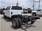 2017 Silverado 3500 Double Cab Cab Chassis #38426 - photo 5