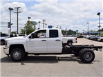 2017 Silverado 3500 Double Cab Cab Chassis #38426 - photo 6