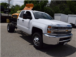 2017 Silverado 3500 Double Cab Cab Chassis #38426 - photo 9