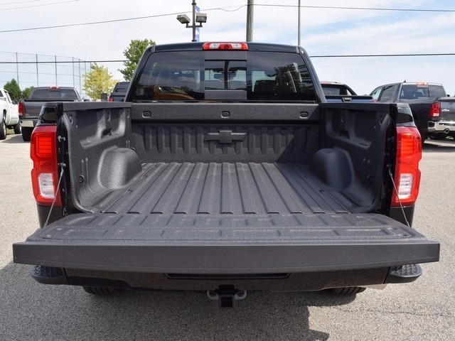 2017 Silverado 1500 Crew Cab 4x4, Pickup #38444 - photo 22