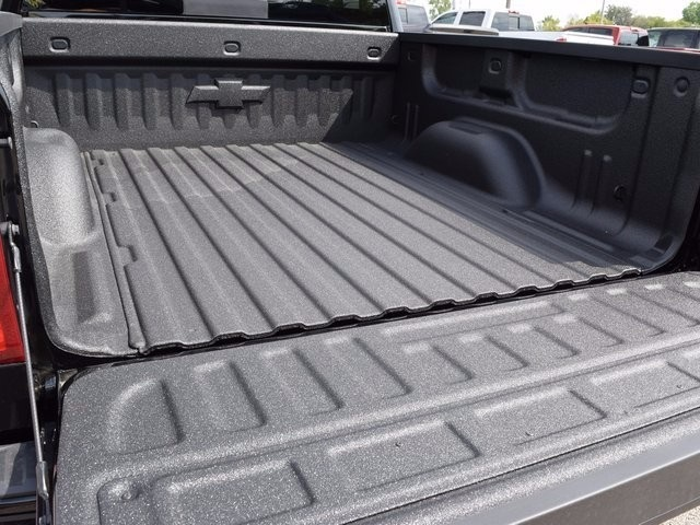2017 Silverado 1500 Crew Cab 4x4, Pickup #38444 - photo 23