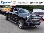 2017 Silverado 1500 Crew Cab 4x4, Pickup #38444 - photo 1