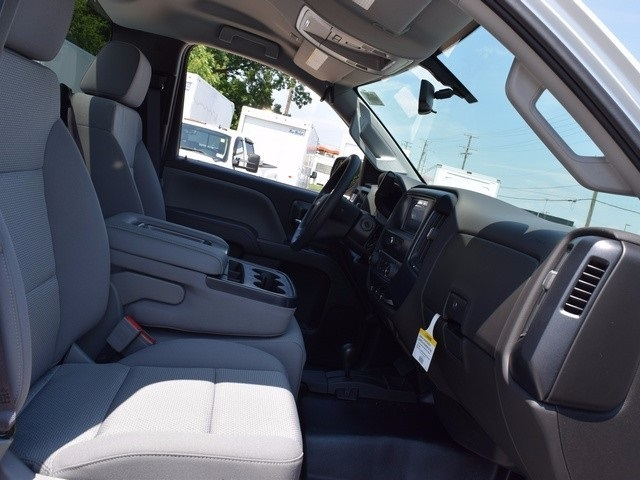 2017 Silverado 2500 Regular Cab 4x4, Pickup #38448 - photo 13