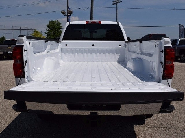 2017 Silverado 2500 Regular Cab 4x4, Pickup #38448 - photo 15
