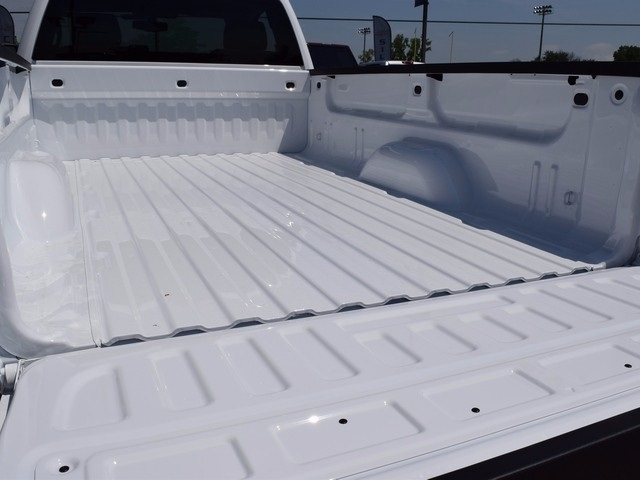 2017 Silverado 2500 Regular Cab 4x4, Pickup #38448 - photo 16
