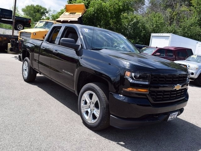 2017 Silverado 1500 Double Cab 4x4, Pickup #38464 - photo 10