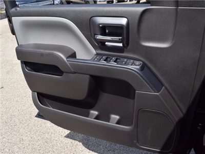 2017 Silverado 1500 Double Cab 4x4, Pickup #38464 - photo 27