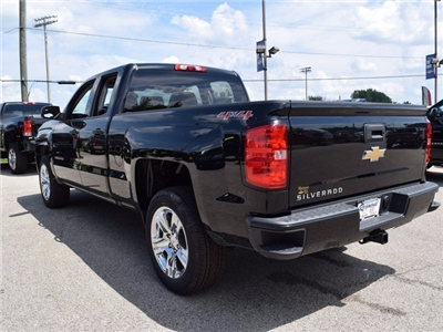 2017 Silverado 1500 Double Cab 4x4, Pickup #38464 - photo 6