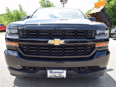 2017 Silverado 1500 Double Cab 4x4, Pickup #38464 - photo 9