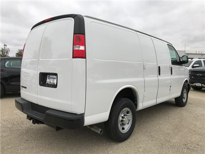 2017 Express 3500 Cargo Van #38481 - photo 3
