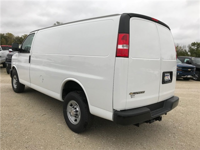 2017 Express 3500 Cargo Van #38481 - photo 7