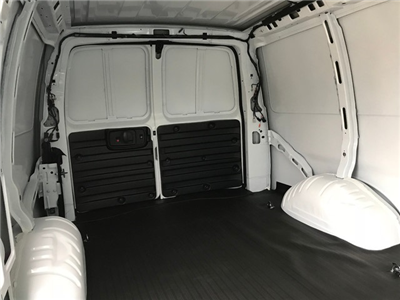 2017 Express 3500 Cargo Van #38481 - photo 12