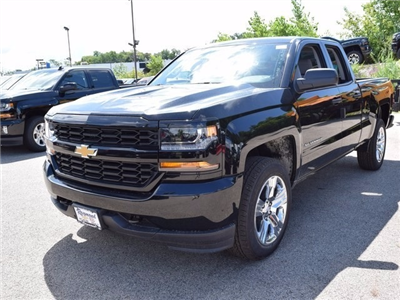 2017 Silverado 1500 Double Cab 4x4 Pickup #38490 - photo 8