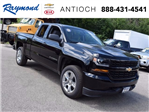 2017 Silverado 1500 Double Cab 4x4 Pickup #38490 - photo 1