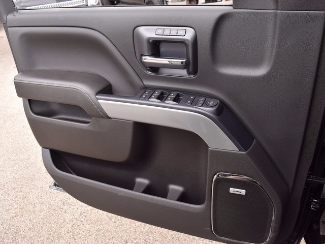 2017 Silverado 1500 Double Cab 4x4 Pickup #38493 - photo 35