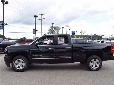 2017 Silverado 1500 Double Cab 4x4 Pickup #38493 - photo 8